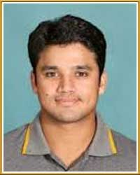 Azhar Ali Pakistan Cricket