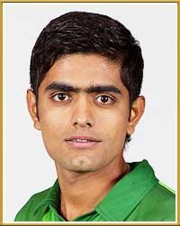 Babar Azam Pakistan Cricket