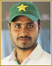 Fahim Ashraf Pakistan Cricket
