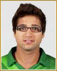 Imam-ul-Haq Pakistan Cricket