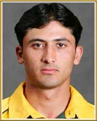 Junaid Khan Profile Pakistan