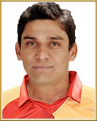 Khalid Latif Pakistan cricket
