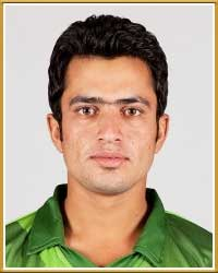Mohammad Nawaz Pakistan Cricket
