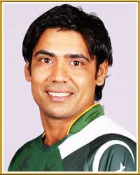 Mohammad Sami Pakistan cricket