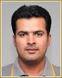 Sharjeel Khan Pakistan