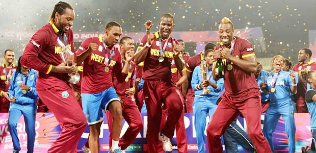 WI winner of icc worldt20 2016