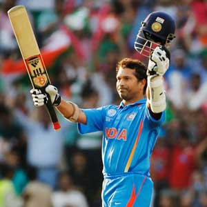 Sachin Tendulkar Profile | Sachin the Legend of Cricket | Sachin's Records