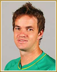 Albie Morkel South Africa