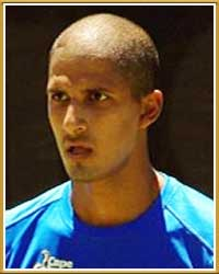 Beuran Hendricks Profile South Africa