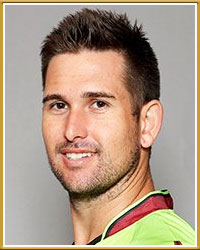 Cameron Delport South Africa cricket