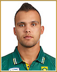 Dane Paterson South Africa cricket