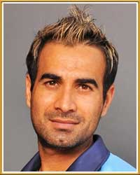 Imran Tahir profile South Africa
