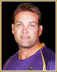 JH Kallis Profile South Africa