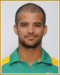 JP Duminy career profile South Africa