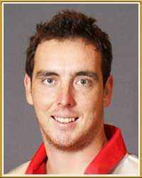 Kyle Abbott South Africa