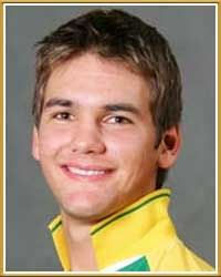 Rilee Rossouw South Africa