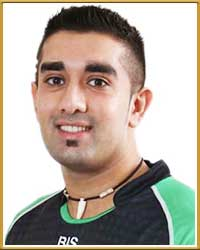 Tabraiz Shamsi South Africa Cricket