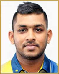 Shehan Jayasuriya Sri Lanka Cricket