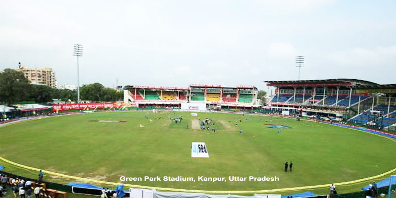 Green Park Stadium, Kanpur full info