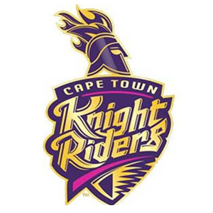 Knight Riders Squad 2017