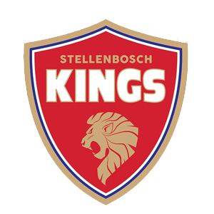 Stellenbosch Kings Squad 2017