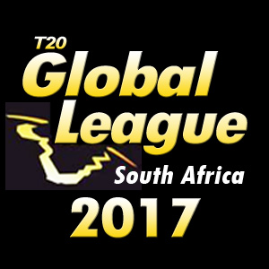 t20 global league 2017