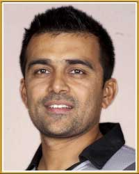 Khurram Khan UAE Cricket