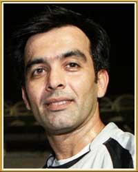 Mohamed Tauqir