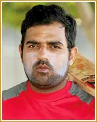 Mohammad Usman UAE Cricket
