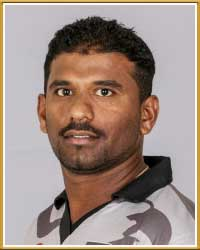 Swapnil Patil UAE Cricket