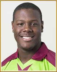 Carlos Brathwaite West Indies