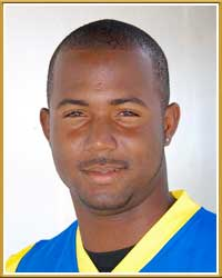 Dwayne Smith Career Profile West Indies