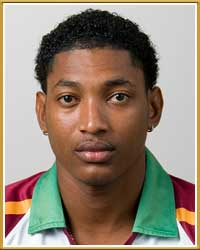 Krismar Santokie Profile West Indies