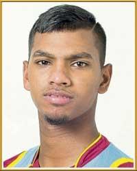 Nicolas Pooran West Indies cricket