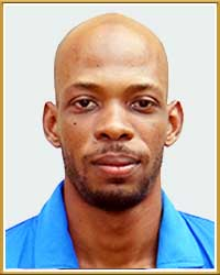 Roston Chase West Indies