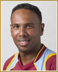 Samuel Badree Career Profile West Indies