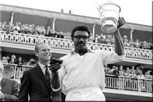 1975 World Cup Winner