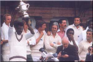 1979 World Cup winner