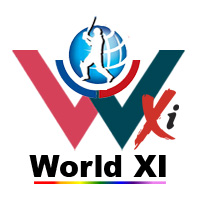 World XI twenty20 squad